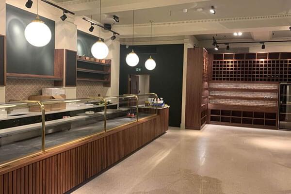 Colette Delicatessen Shop