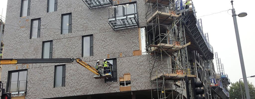 Construction Clean